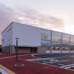 朝日町図書館