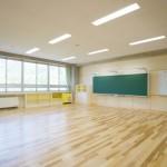 2階クラスルーム